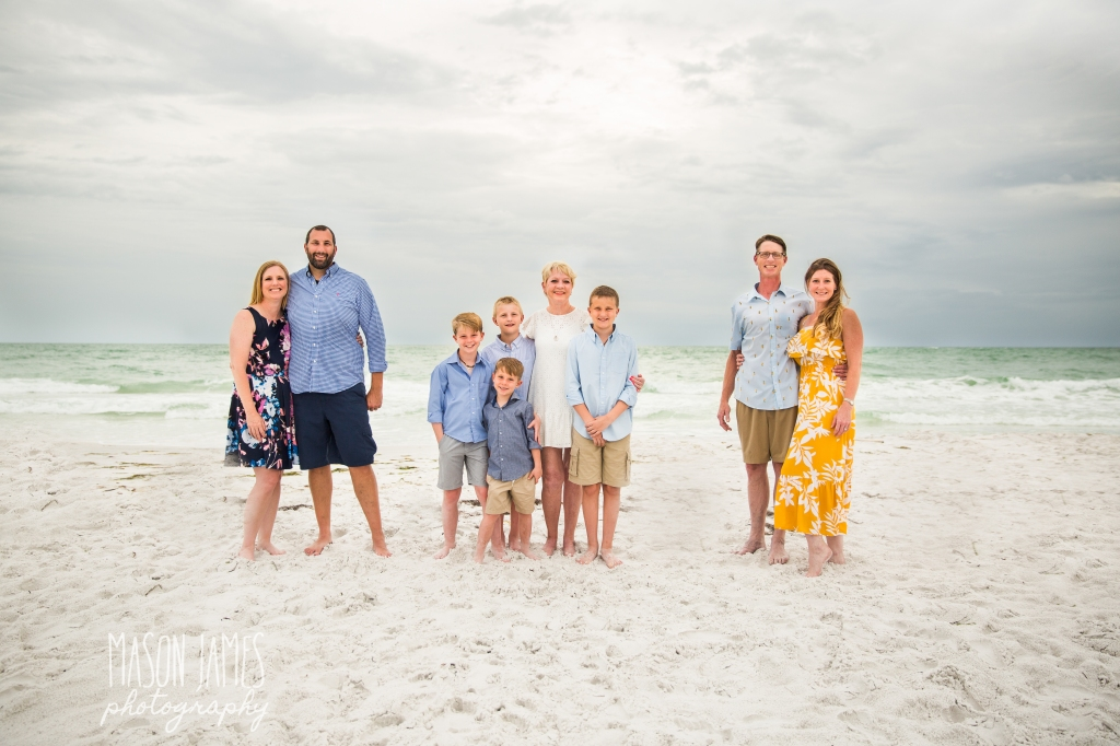 Sarasota Beach Photographer
