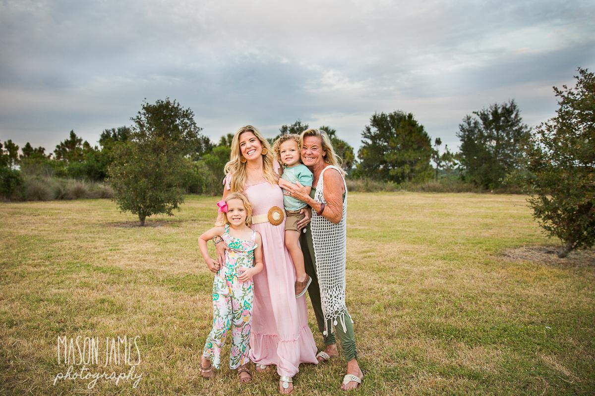 Sarasota Family Photographer
