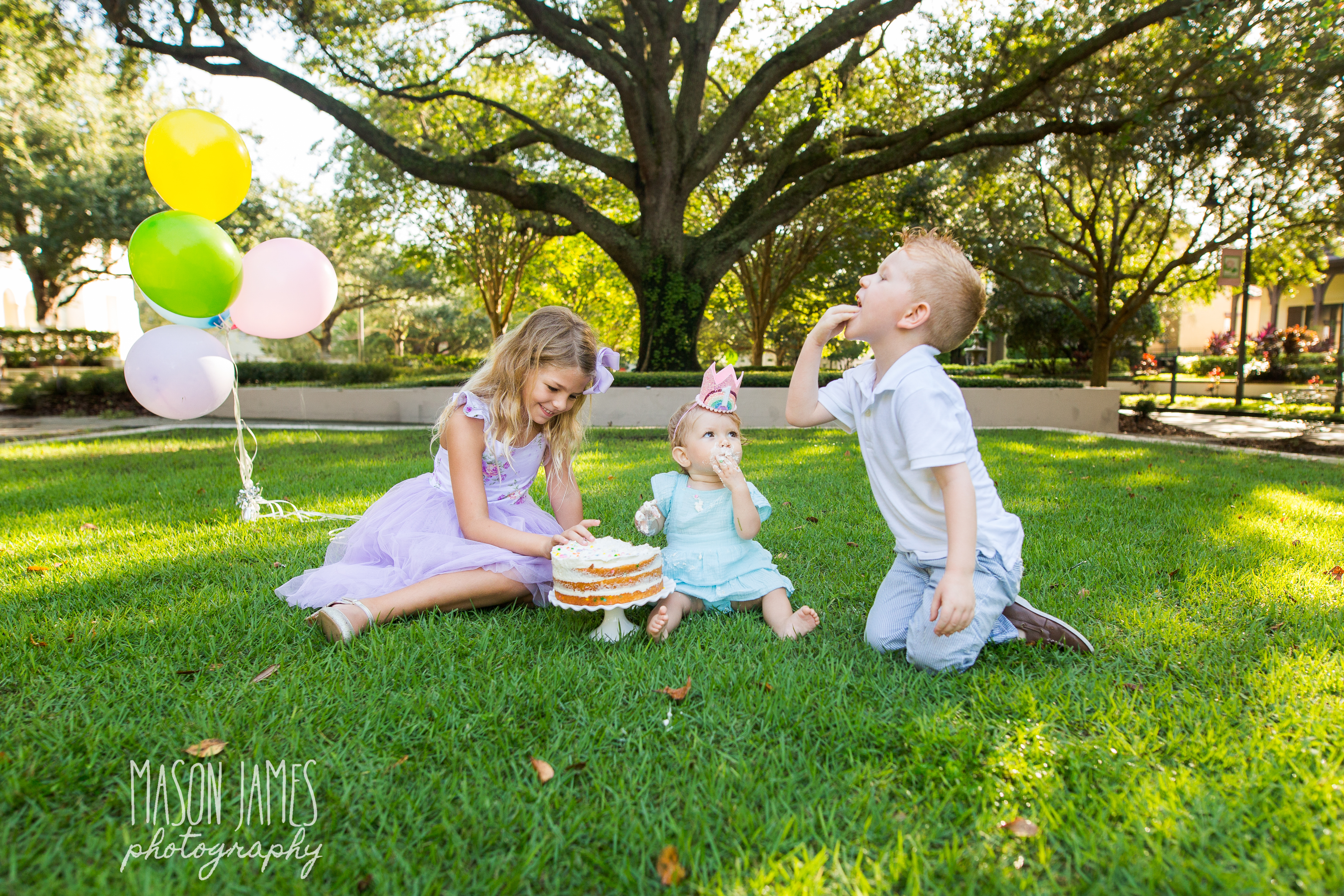 Sarasota Family Photography